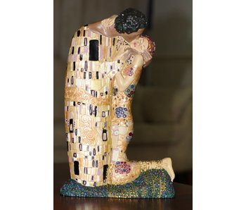 Mouseion Klimt - The Kiss (1907) - L -