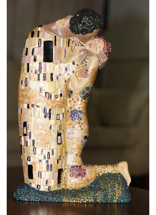 Mouseion Klimt : De Kus XL