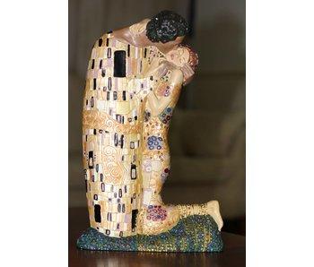 Mouseion Klimt - Der Kuss (1907) - M -