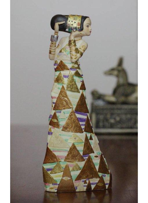 Mouseion Klimt - De Verwachting