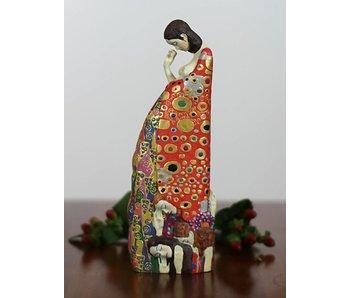 Mouseion Klimt - De hoop