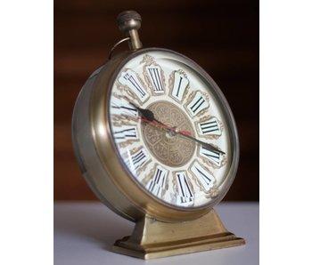 Baroque House of Classics Desk clock - Trophy Large