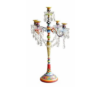 Toms Drag Candlestick appr. 60 cm - M -