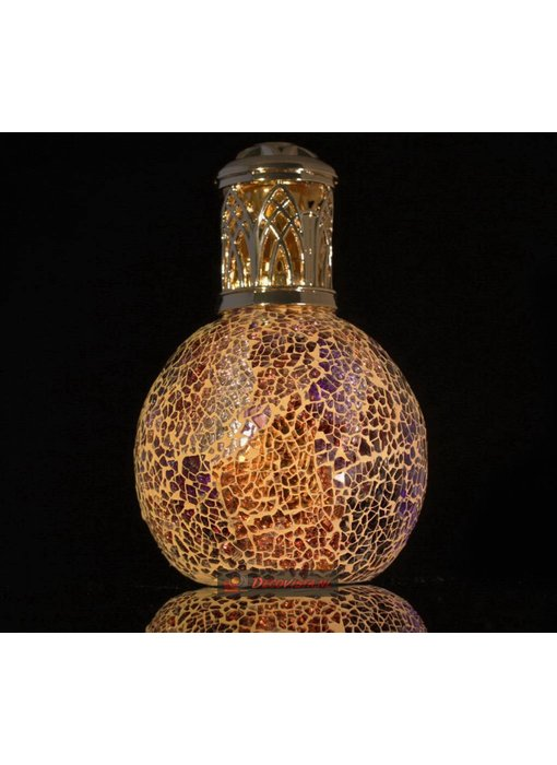 Ashleigh & Burwood Fragrance Lamp giftset Egyptian Sunset
