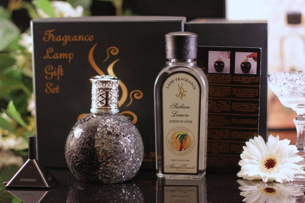 fragrance lamp ashleigh & burwood