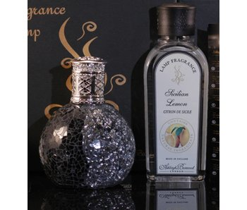 Ashleigh & Burwood Fragrance Lamp giftset Little Devil
