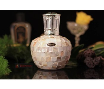 Ashleigh & Burwood Ocean Queen - L - Fragrance Lamp + FREE lighter