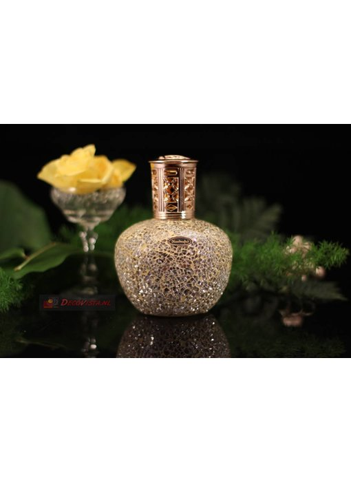Ashleigh & Burwood Treasure Chest - L - Fragrance Lamp