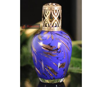 Ashleigh & Burwood Fragrance Lamp Samurai - L