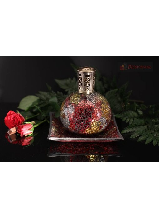 Ashleigh & Burwood Supernova - XL - Fragrance Lamp + FREE lighter
