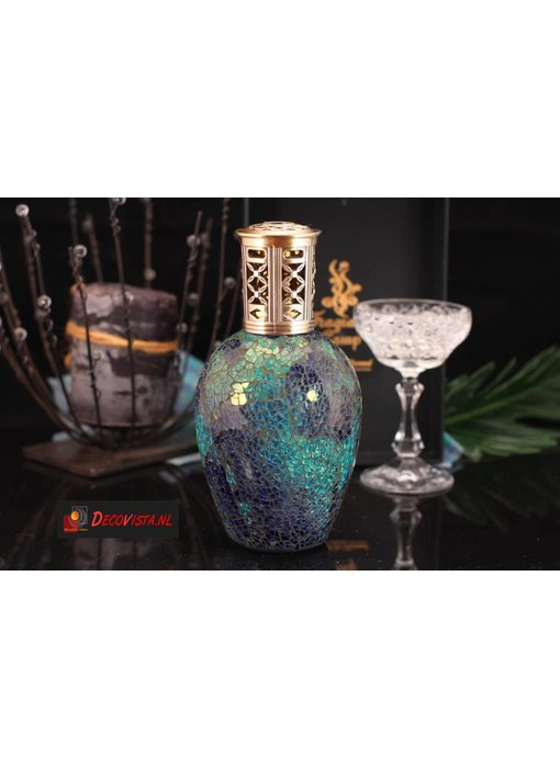 Ashleigh & Burwood Deep Sea - L - Fragrance Lamp + FREE lighter