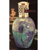 Ashleigh & Burwood Deep Sea - L - Fragrance Lamp + FREE lighter