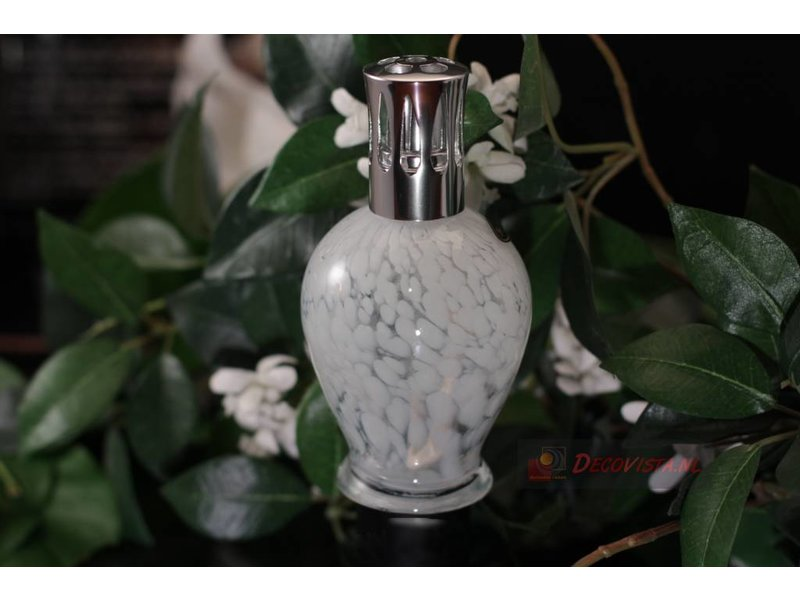 Ashleigh & Burwood Snow White, Fragrance Lamp - S
