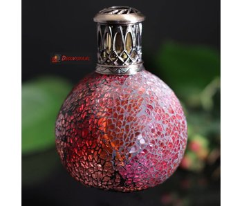 Ashleigh & Burwood Rose Bud, Fragrance Lamp - S