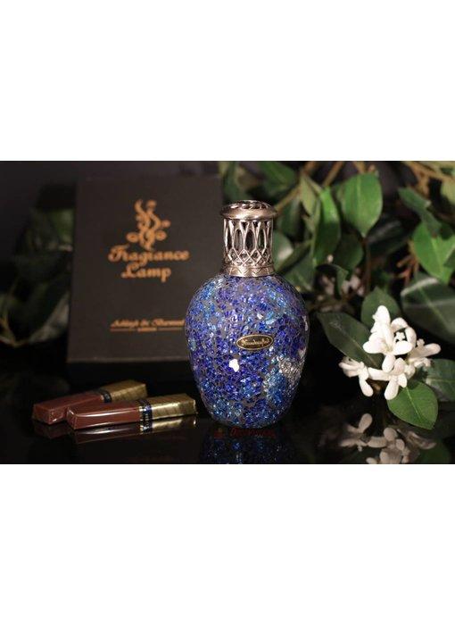 Ashleigh & Burwood Pacific Blue, Fragrance Lamp - S