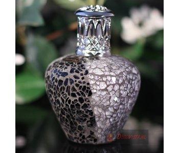 Ashleigh & Burwood Geurlamp Platinum Black - S by Ashleigh & Burwood