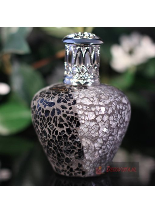 Ashleigh & Burwood Platinum Black, Fragrance Lamp - S