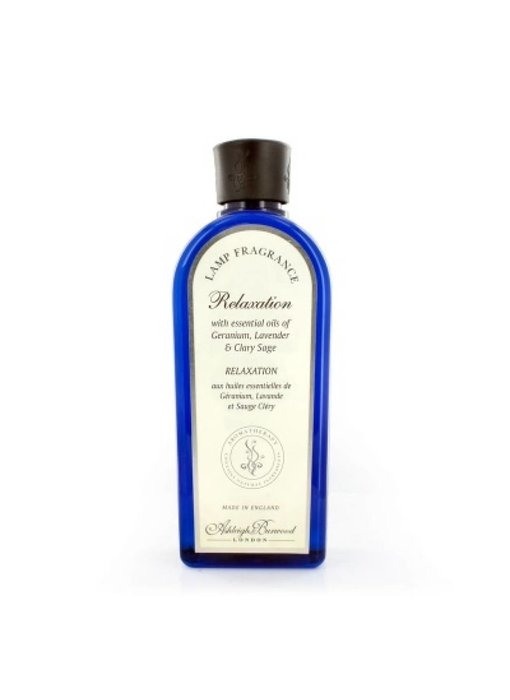 Ashleigh & Burwood Relaxation - 500 ml