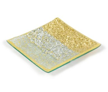 Ashleigh & Burwood Gold and Riches - M  mozaïek onderbord