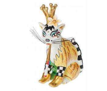 Toms Drag Cat figurine Caroline