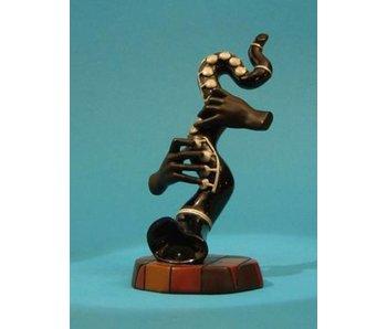 Parastone Clarinete - floating jazz hands