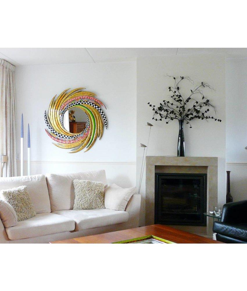 Design mirrors decovista toms drag art gallery for Miroir 100 x 50
