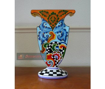 Toms Drag Vase - griechischem Stil