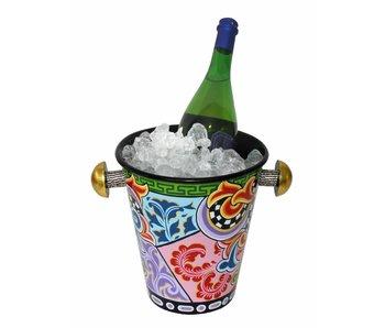 Toms Drag Wijnkoeler, champagnekoeler