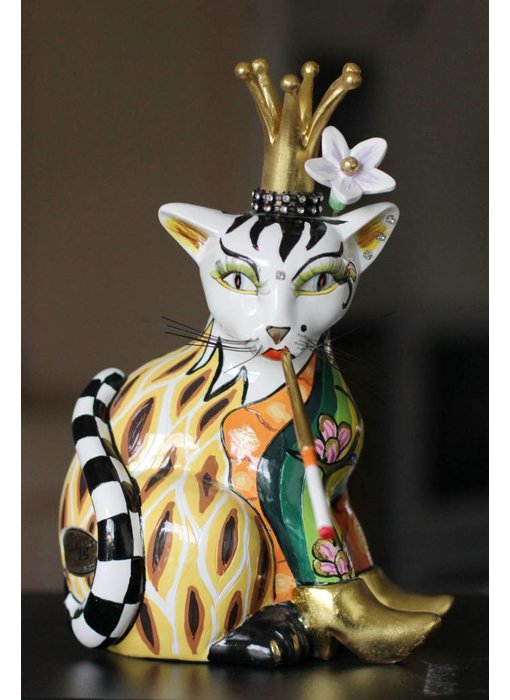 Toms Drag Cat figurine Diana