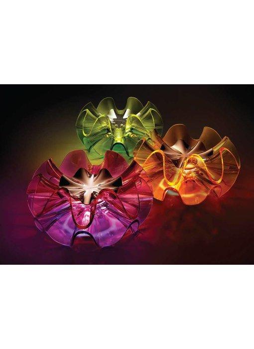 QisDesign Flamenca dimbare LED tafellamp - SET