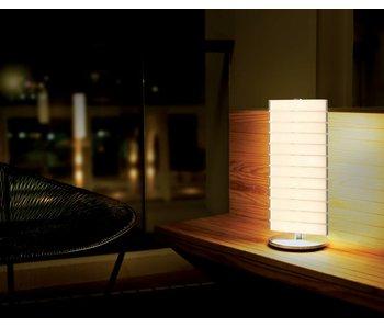 QisDesign Piano LED Tischleuchte