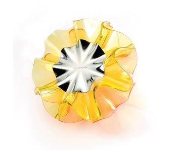 QisDesign Flamenca dimbare tafellamp - oranje