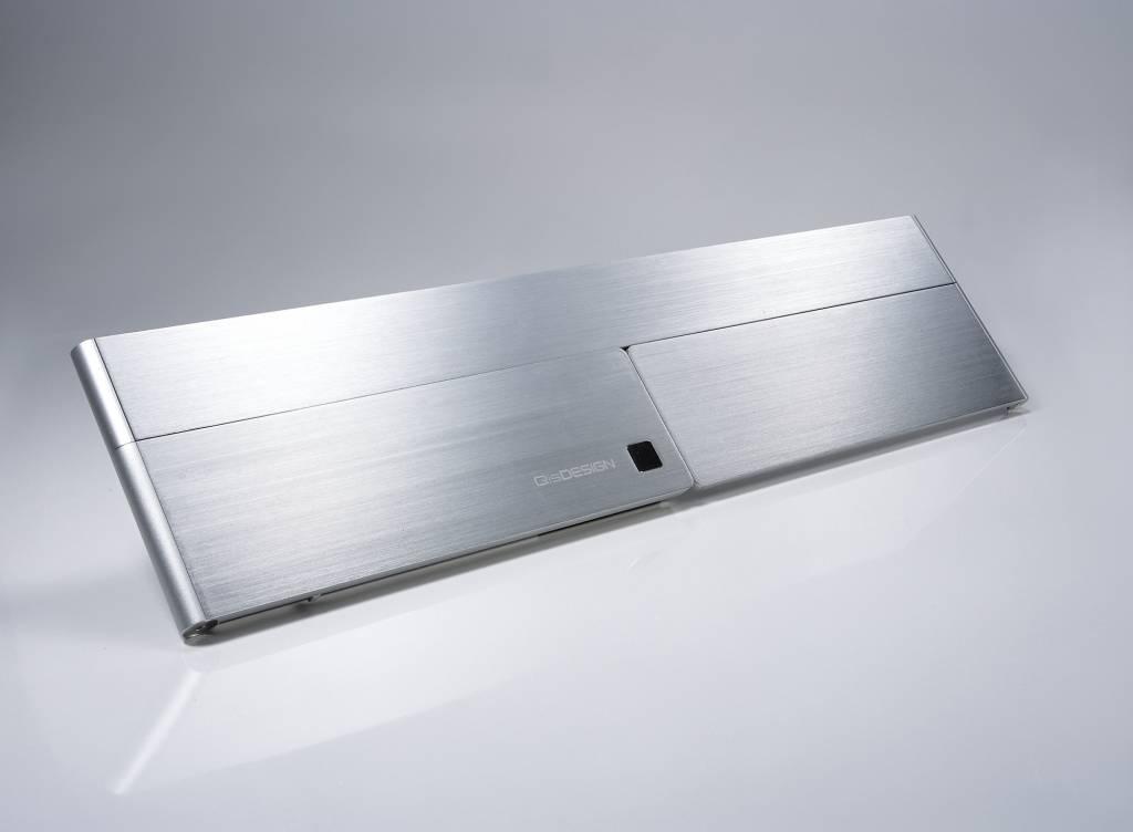 Qisdesign be light led table or desk light decovista for Table design led
