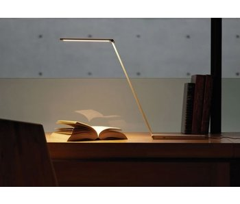 QisDesign Opvouwbare, dimbare LED bureaulamp BE