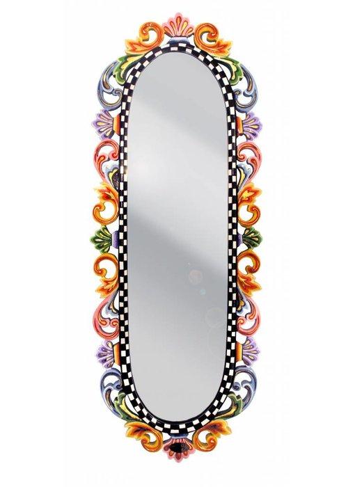 Toms Drag Mirror Salamanca