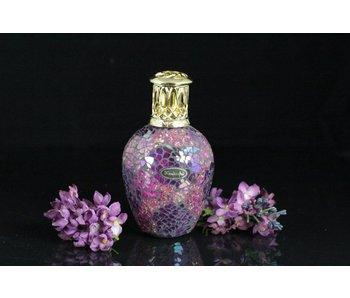 Ashleigh & Burwood Dark Side of the Moon Fragrance Lamp - S