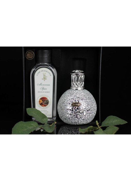 Ashleigh & Burwood Fragrance Lamp giftset Twinkle Star