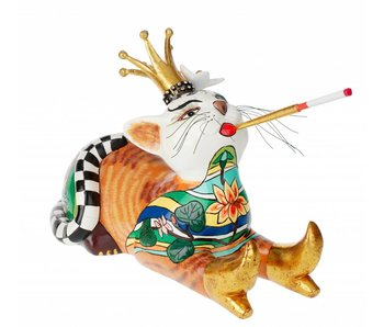 Toms Drag Cat figurine Anastacia