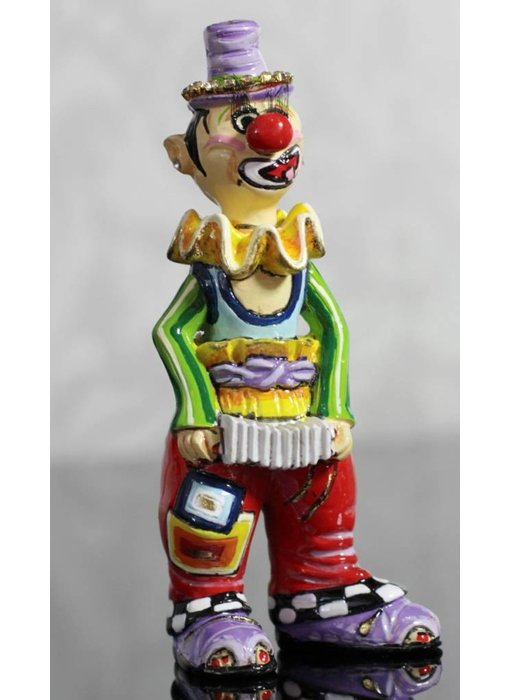 Toms Drag Clown Figur Udino - mini