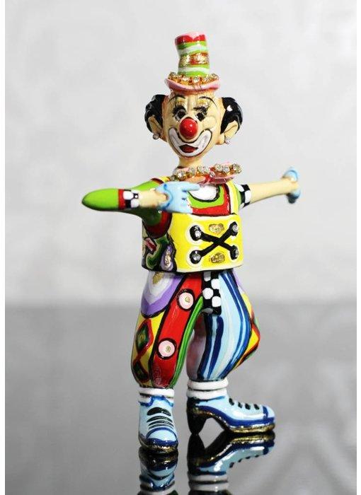 Toms Drag Clown Max - mini