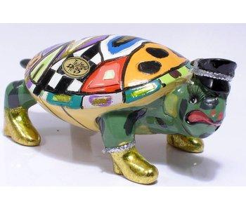 Toms Drag Turtle Little Elton XS