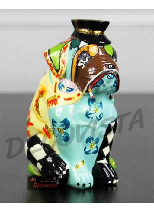 Toms Drag Dog Madame XS - miniature