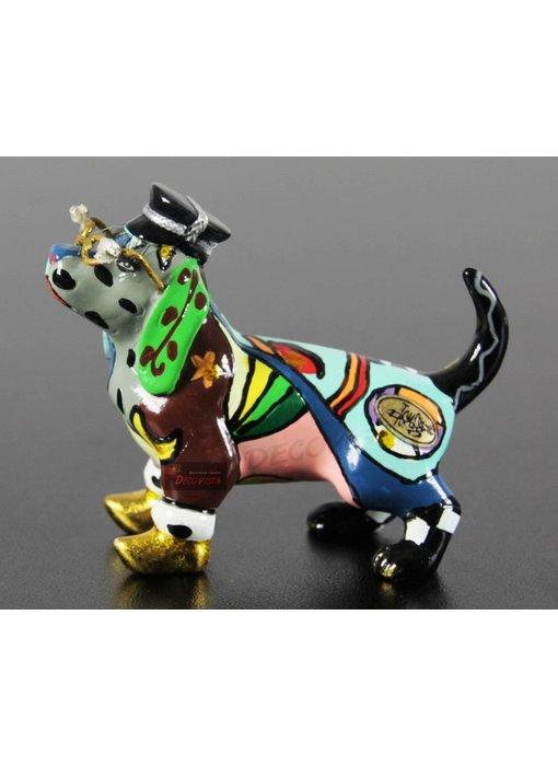 Toms Drag Miniatuur Mr. Beasly - DE LAATSTEN !
