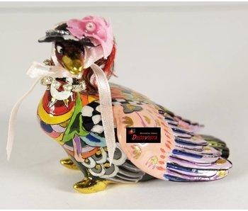 Toms Drag Eend Barbra XS - miniatuur