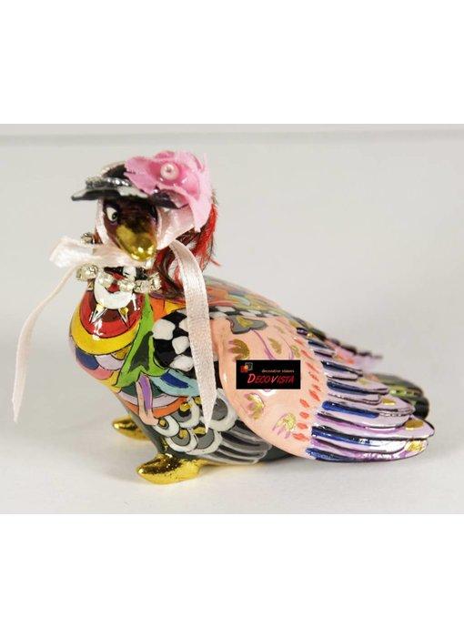 Toms Drag Duck Barbra XS - miniature