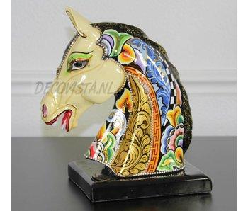 Toms Drag Paardehoofd - M
