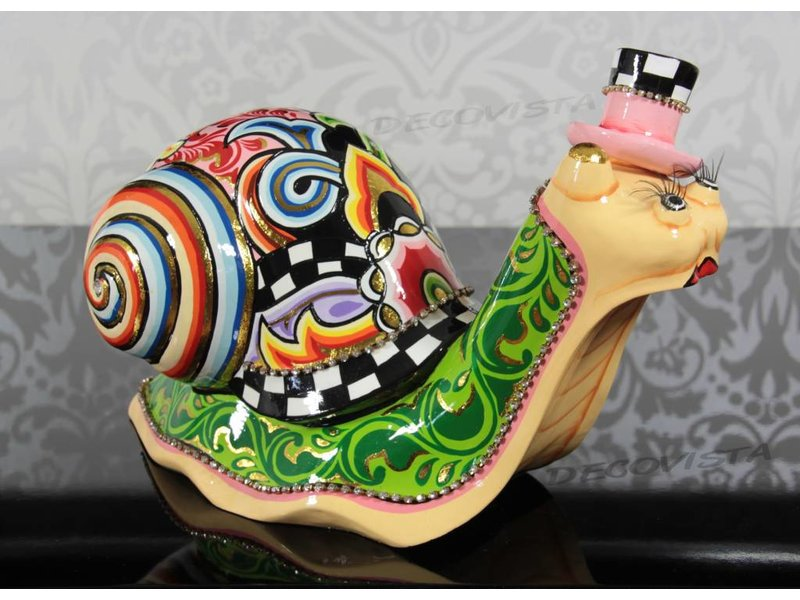 Toms Drag Snail Anton - M