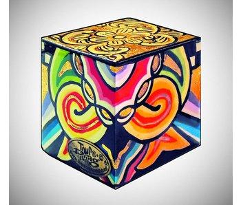 Toms Drag Peperstrooier kubus (LAATSTE)