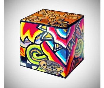 Toms Drag Zoutstrooier kubus (LAATSTE)