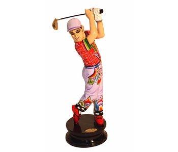 Toms Drag Golfer Robert - S
